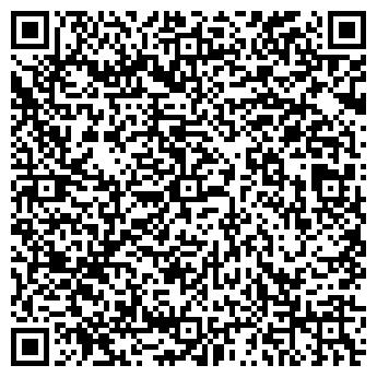 QR-код с контактной информацией организации БРЯНСКИЙ ЦУМ ЗАО ФИЛИАЛ