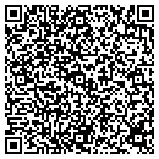 QR-код с контактной информацией организации ЖИВОПИСЬ