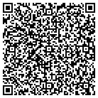 QR-код с контактной информацией организации СОЮЗ ХУДОЖНИКОВ РОССИИ ВТОО