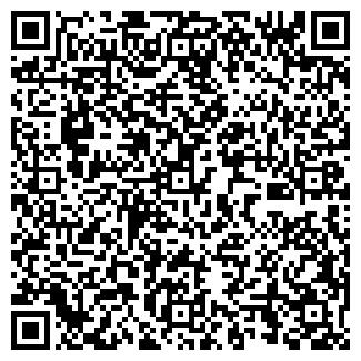 QR-код с контактной информацией организации МОС-АНСЕД