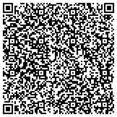 QR-код с контактной информацией организации ЗАО ВРЕМЯ, ФАРМАЦЕВТИЧЕСКАЯ ТОРГОВАЯ КОМПАНИЯ (ФИЛИАЛ В Г.БРЯНСКЕ)