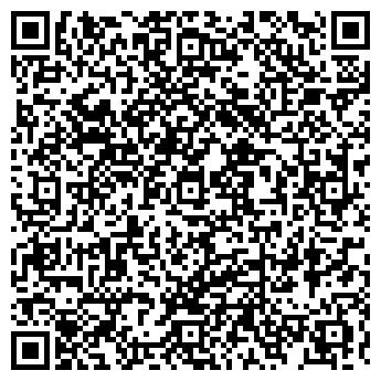 QR-код с контактной информацией организации МЕДКОМ-БРЯНСК, ООО