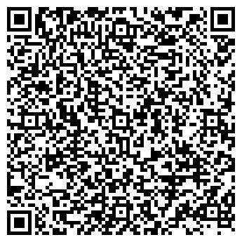 QR-код с контактной информацией организации АПТЕКА ХОЛДИНГ, ЗАО