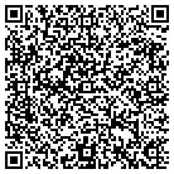 QR-код с контактной информацией организации ГЛОССА-МЕД, ООО