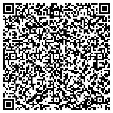 QR-код с контактной информацией организации ИНТЕРЛИЗИНГ-ФАРМ ЗАО ФИЛИАЛ