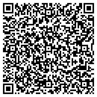 QR-код с контактной информацией организации МЕДФАРМ, ООО