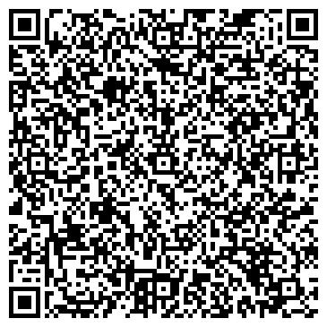 QR-код с контактной информацией организации ПРЕДПРИНИМАТЕЛЬ БЕРНОВ С. Г.