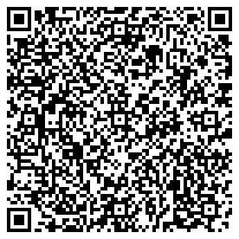 QR-код с контактной информацией организации ЭНЕРГОИНВЕСТМАРКЕТ, ЗАО