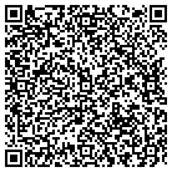 QR-код с контактной информацией организации МИР ЗВУКОВ, ООО