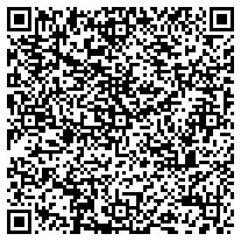 QR-код с контактной информацией организации ALLA-TOUR