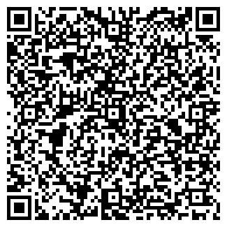 QR-код с контактной информацией организации МЕТАЛЛРЕСУРС, ООО