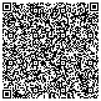 QR-код с контактной информацией организации СЕВЕРСТАЛЬ-ИНВЕСТ ТД ЗАО ФИЛИАЛ