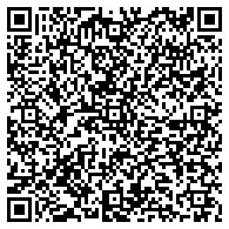 QR-код с контактной информацией организации ТЕХНО-МЕТАЛЛ, ООО