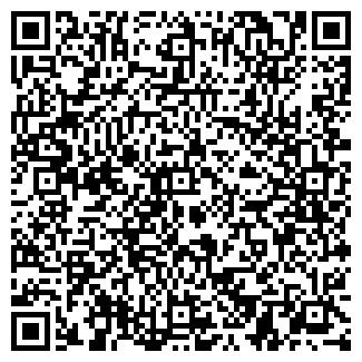 QR-код с контактной информацией организации ЕВРУС, ООО