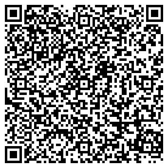 QR-код с контактной информацией организации ЗОДИАК-ПОЛРАСТ, ООО