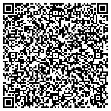 QR-код с контактной информацией организации МАГАЗИН ОАО БРЯНСКМЕТАЛЛРЕСУРСЫ
