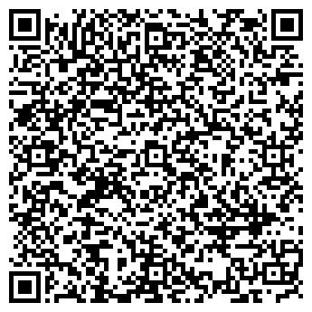 QR-код с контактной информацией организации ТЕХСЕРВИСЦЕНТР, ЗАО