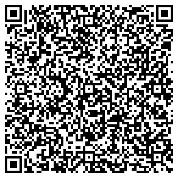 QR-код с контактной информацией организации КОНСАЙЗ СТОМАТОЛОГИЧЕСКАЯ КЛИНИКА