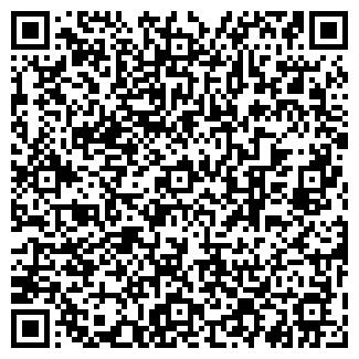 QR-код с контактной информацией организации АИП-ФОСФАТЫ, ЗАО