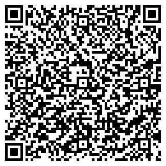 QR-код с контактной информацией организации КАЗЕИН, ООО