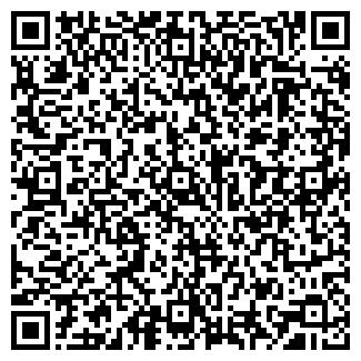 QR-код с контактной информацией организации БУММАШ АО