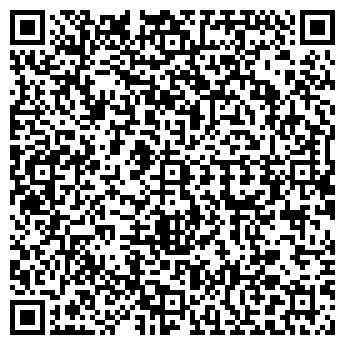 QR-код с контактной информацией организации ВИК-ПЛЮС, ООО