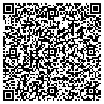 QR-код с контактной информацией организации ИП ПАРАМОНОВ Ю. А.