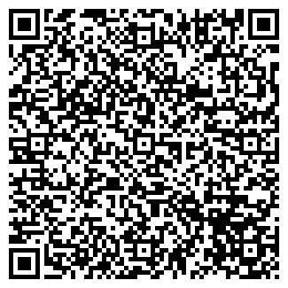 QR-код с контактной информацией организации РИО ГРАНДЕ