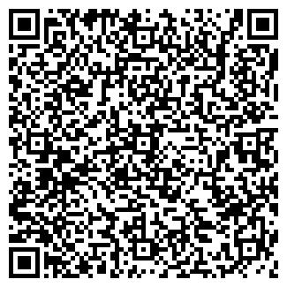 QR-код с контактной информацией организации РУСЛАНА, ООО