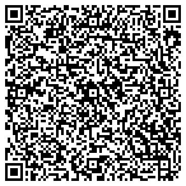 QR-код с контактной информацией организации ЮПИТЕР ВЫСТАВКА-САЛОН, ООО
