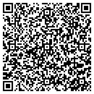 QR-код с контактной информацией организации ТЕНТСЕРВИС, ООО
