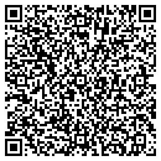QR-код с контактной информацией организации НАЧАЛО, ООО