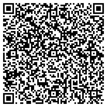 QR-код с контактной информацией организации АРБАТ-МАРКЕТ, ООО
