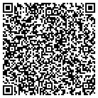 QR-код с контактной информацией организации ДЕРЖАВА ПЛЮС ТД, ООО
