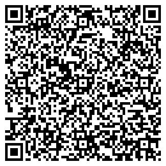 QR-код с контактной информацией организации КАНЬОН ОЙЛ, ООО