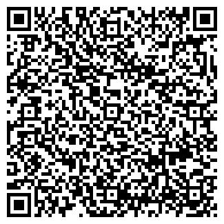QR-код с контактной информацией организации ЛОЛА, ООО