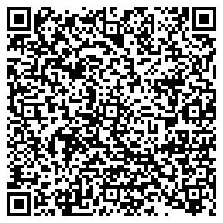 QR-код с контактной информацией организации ТЕХНОРЫНОК