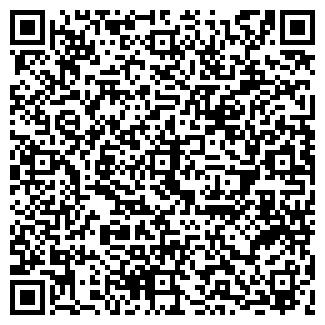 QR-код с контактной информацией организации АРИНА, ООО