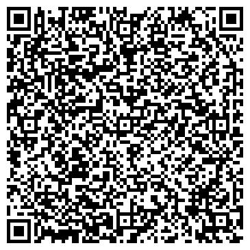 QR-код с контактной информацией организации БАЗДЕРОВ М. С. ПРЕДПРИНИМАТЕЛЬ