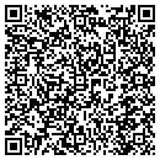 QR-код с контактной информацией организации ИП РУДЕНОК А.В
