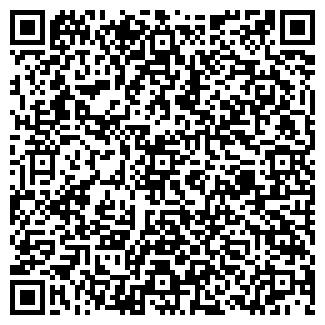QR-код с контактной информацией организации ASTRA