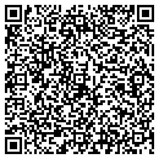 QR-код с контактной информацией организации Р И Р
