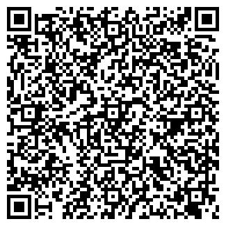 QR-код с контактной информацией организации РИР, ООО