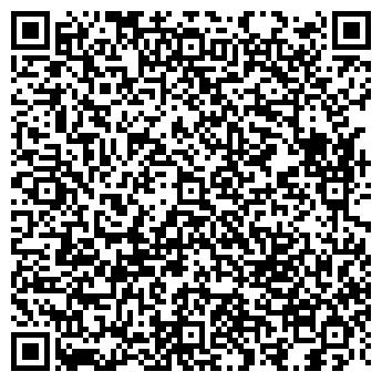 QR-код с контактной информацией организации КОВАЛЬ Е. В. ЧП