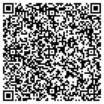 QR-код с контактной информацией организации ТЕЙЛ-ТРЕЙД, ООО