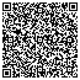 QR-код с контактной информацией организации БРИЗ-ЗАПАД, ООО