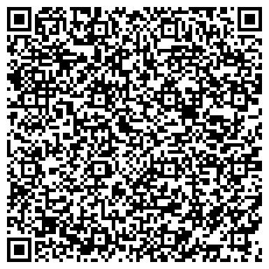 QR-код с контактной информацией организации ВОСТОЧНО-КАЗАХСТАНСКИЙ КОЛЛЕДЖ ИСКУССТВ
