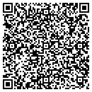 QR-код с контактной информацией организации РЫСЬ, ООО