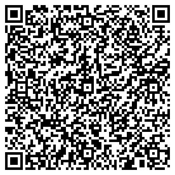 QR-код с контактной информацией организации БРЯНСКАГРОХИМРАДИОЛОГИЯ ФГУ