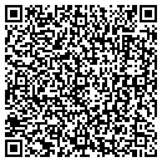 QR-код с контактной информацией организации ТППО, ООО